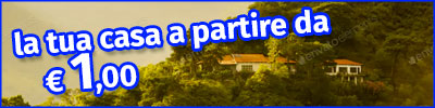 Acquista la tua casa a San Bartolomeo in Galdo a partire da solo 1 euro