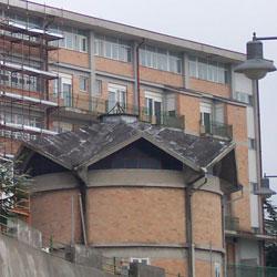 Benevento, l'ospedale-scandalo in costruzione da cinquant'anni
