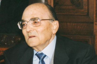 Giovannino (Gianni) Vergineo