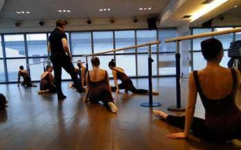 Percorso formativo I.D.A. Ballet