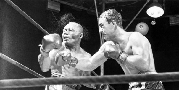 Nasceva oggi: Rocky Marciano
