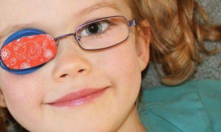 """Prevenzione nelle scuole per la lotta all'amblopia meglio nota come """"occhio pigro"""""""