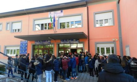 Open Day (30 Gennaio 2016) all'istituto Medi-Livatino di San Bartolomeo in Galdo