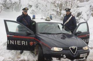 10 persone denunciate in stato di libertà all'Autorità Giudiziaria, 6 Fogli di Via Obbligatori e 5 veicoli sequestrati
