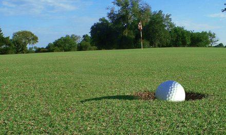 E se la rinascita cominciasse da un campo da golf?