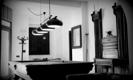 Circolo Frentano – Primo Tempo (1930-1937)