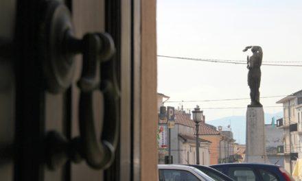 "Circolo Frentano – ""ù circùlë dei sëgnurë"" (inedito)"