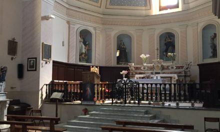 Chiesa nuova – Digitalizzato il registro settecentesco dell'arciconfraternita