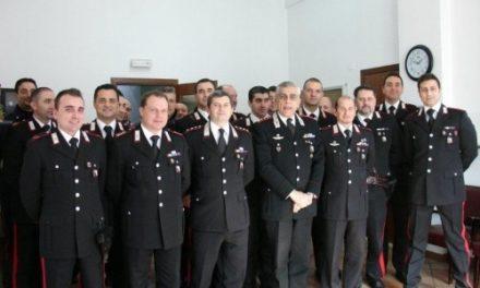 Controlli CC sul territorio: due arresti e sei denunce