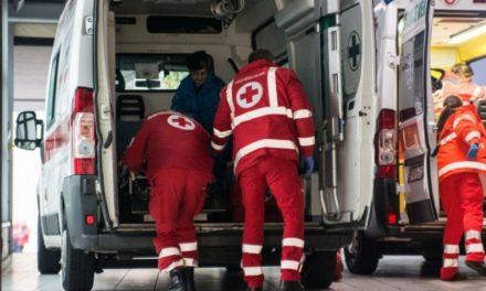 Associazione Medici 118, appello ai Sindaci: servizio a rischio