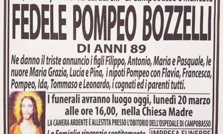 Fedele Pompeo Bozzelli