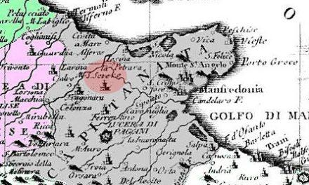 San Bartolomeo e i monti dauni: un'identità che va valorizzata
