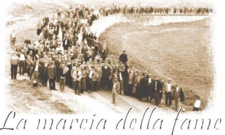 """Benevento. """"La marcia della fame"""", mostra multimediale all'Archivio di Stato"""