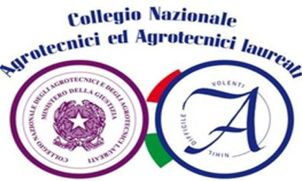 Collegio Provinciale degli Agrotecnici e degli Agrotecnici Laureati: Agostinelli alla guida