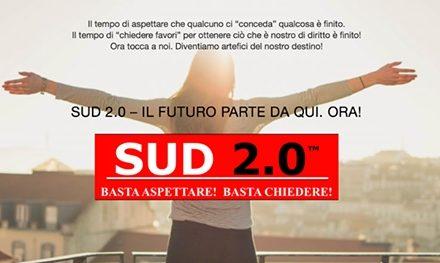 A Campobasso la presentazione del progetto Sud 2.0 (27 maggio 2017)
