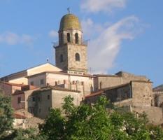 Comunali San Bartolomeo, prima uscita pubblica di Agostinelli. Stasera Buccione