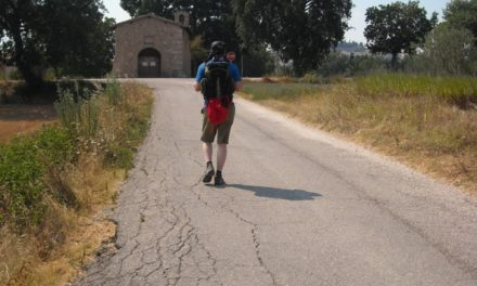 Sulle orme dei vecchi pellegrini. San Bartolomeo in Galdo – Monte Sant'Angelo.