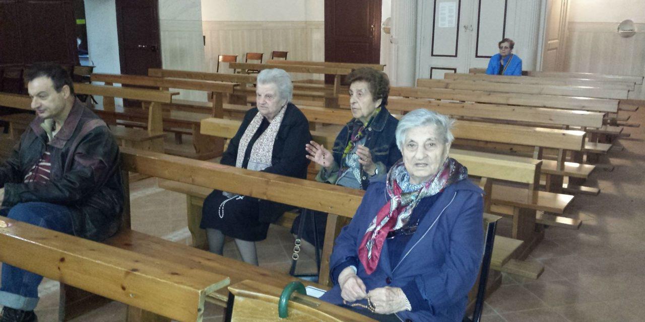 A Dio piacendo, 3 centenari a SBiG in poco più di un mese!