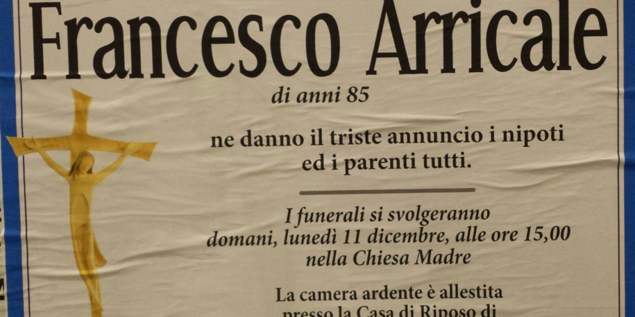 Francesco Arricale