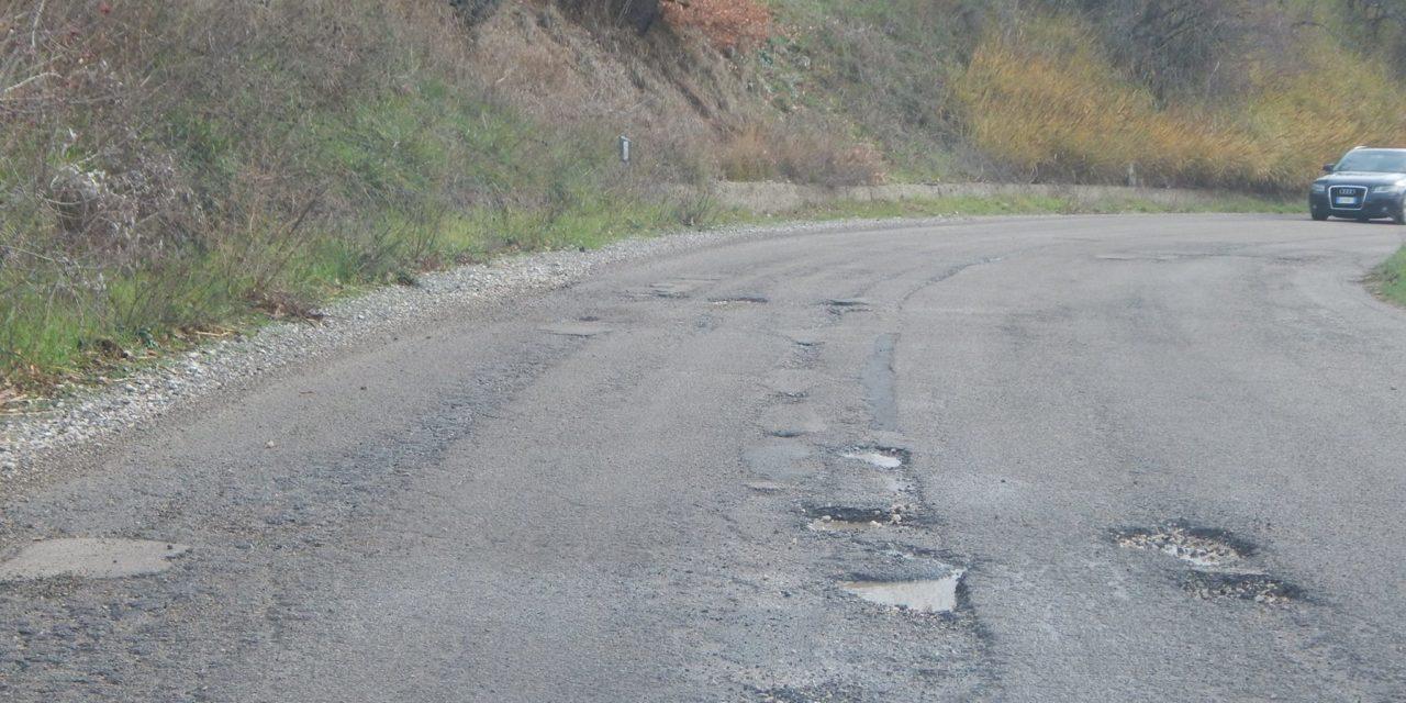 Al via progetto strada di collegamento tra Comuni del Fortore