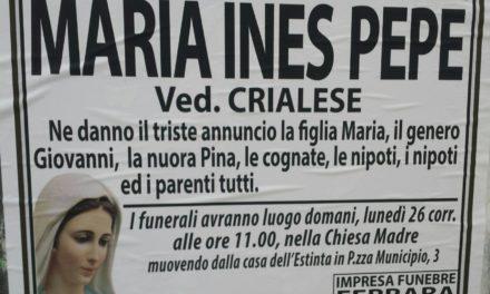 Maria Ines Pepe