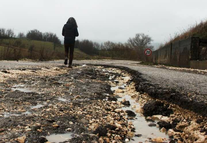 """Viabilità Fortore, venerdì 9 marzo il comitato """"Viabilità negata"""" incontrerà il presidente della Provincia Claudio Ricci"""