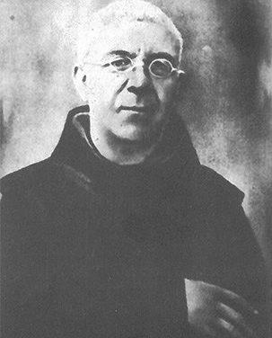 Servo di Dio Padre Antonio Maria Dota OFM