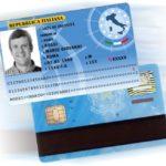 Da metà maggio arriva la carta d'identità elettronica