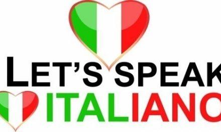 Parlez-vous italish?