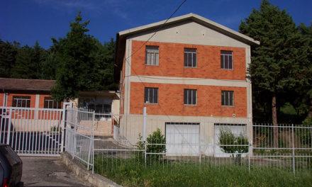San Bartolomeo in Galdo, la Provincia mette in fitto l'ex sede dell'istituto agrario